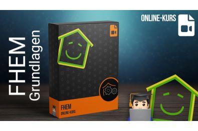 FHEM-Kurs