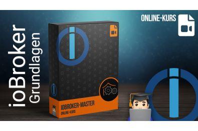 ioBroker-Kurs